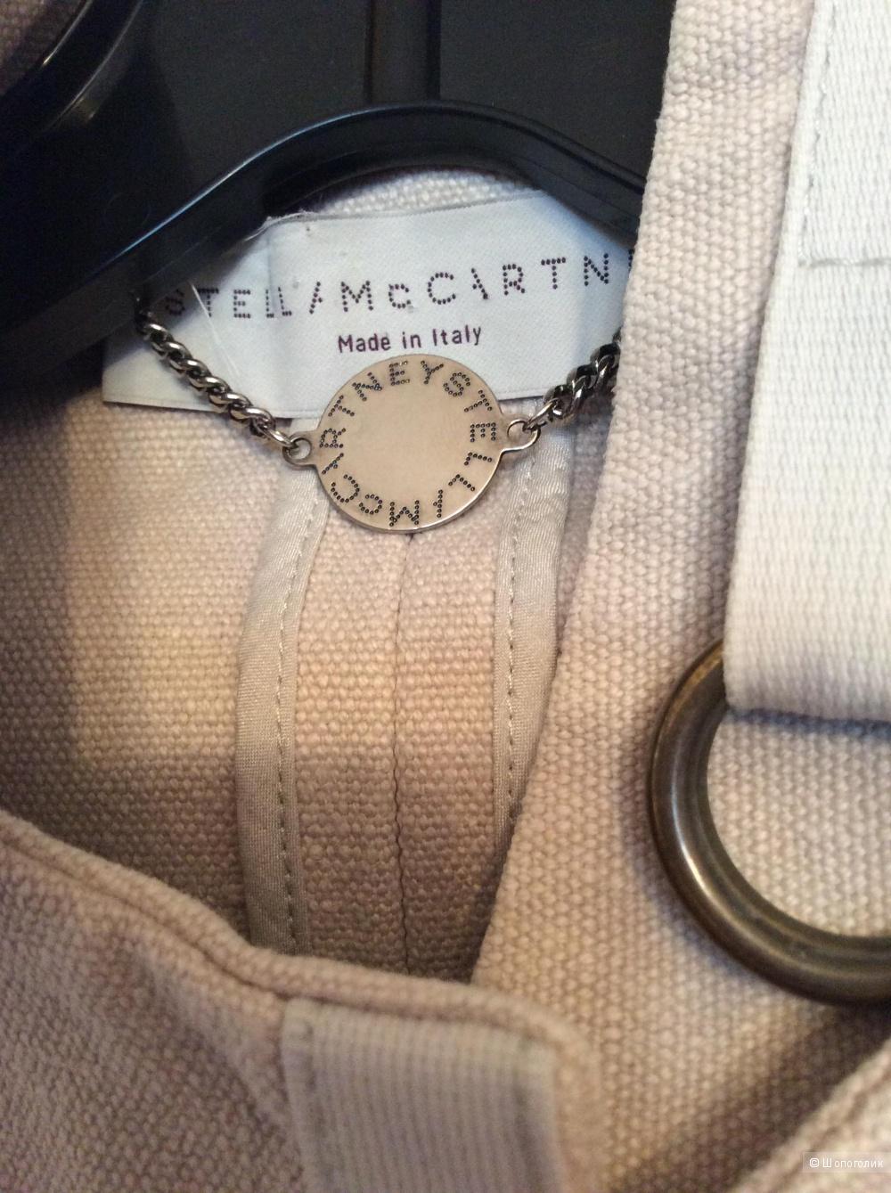 Stella McCartney жакет льняной оригинал S