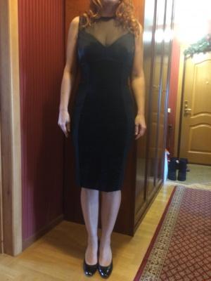 Платье Коктельное PINCO