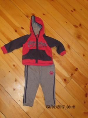 Детский спортивный костюм londsdale
