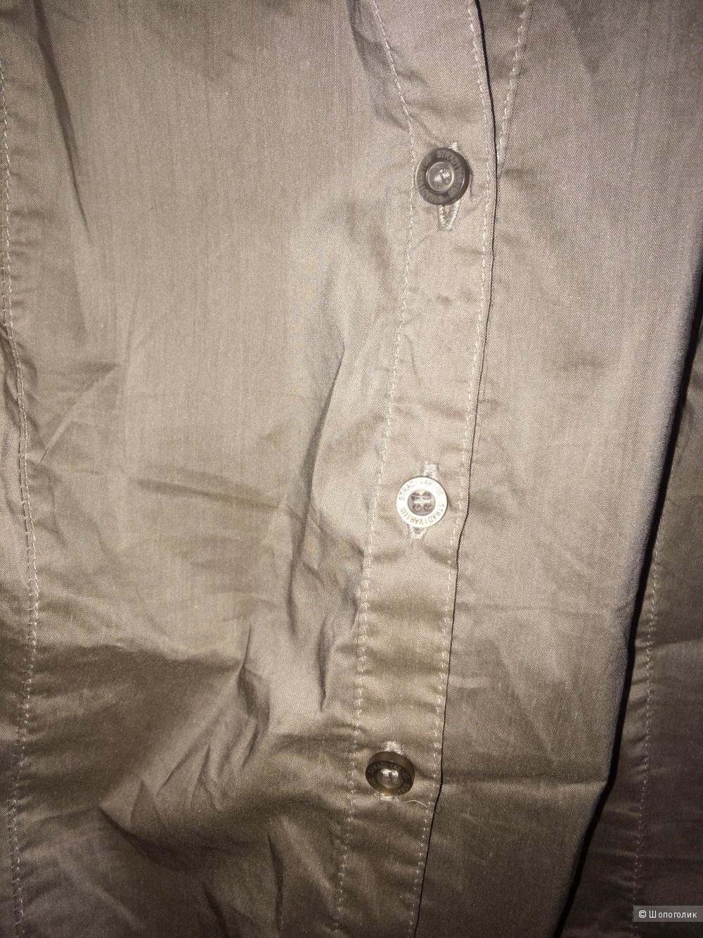 Боди рубашка stradivarius xl бамбук