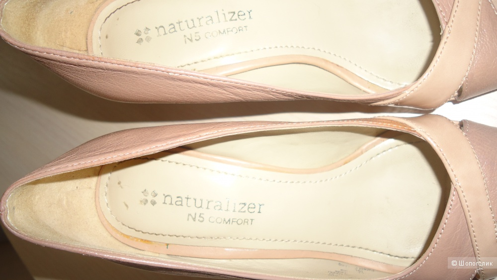 Туфли Naturalizer