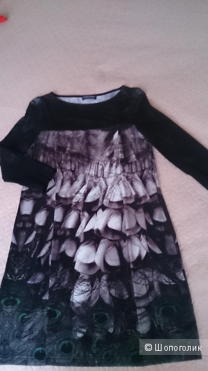 Платье Blacky dress Berlin, D 38