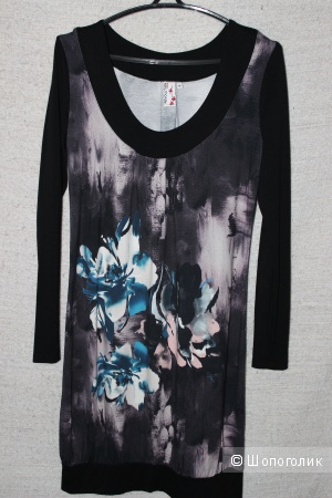 Платье REVOLUTION, размер M (46-50 RUS)