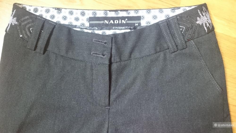 Тёплые брюки Nadin (Турция). Оригинал.