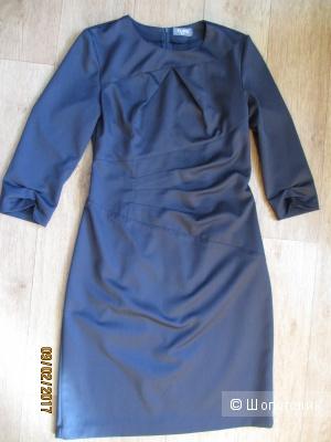 Платье футляр 44 размер