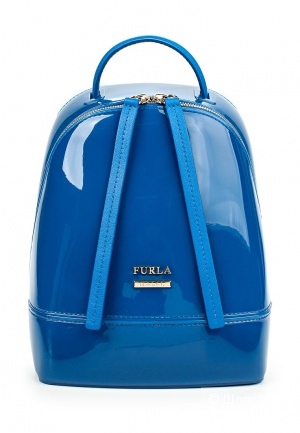 Рюкзак CANDY Furla новый с пыльником