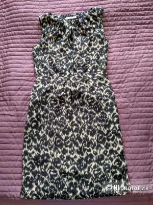 Платье Olar (вискоза-шелк), 42