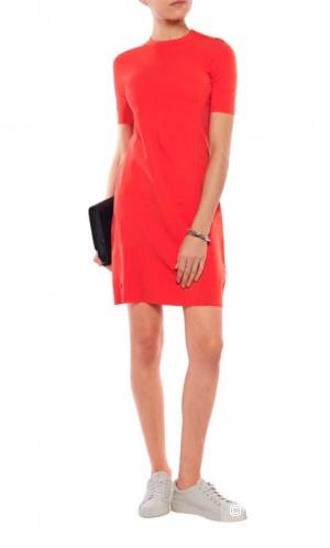 Яркое платье Marc by Marc Jacobs размер S
