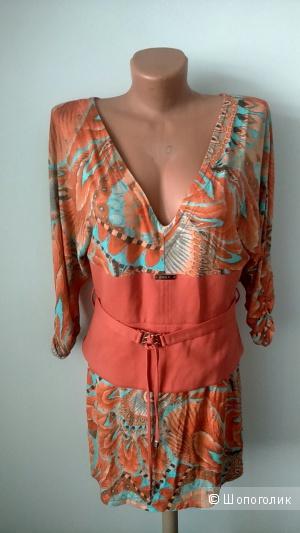 Платье mary С, Италия, размер 44-46