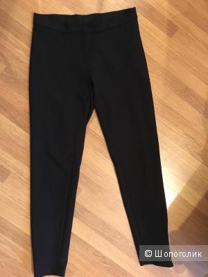 Узкие брюки-леггинсы Uterqüe, размер XS