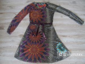 """Платье """"Desigual"""" размер 44-46 (Испания)"""