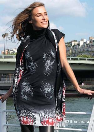 Платье туника Etincelle, Франция, размер Т1(42-44)