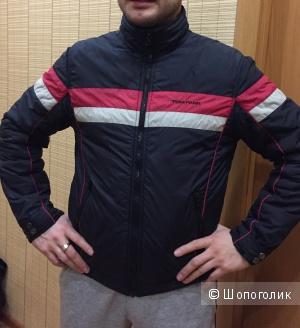 Пристрою оригинальную мужскую куртку Tom Farr, р-р 46-48