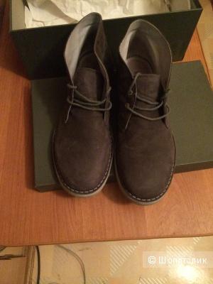 Пристрою Почти новые ботинки Nero Giardini 41 в Москве