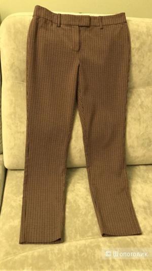 Хлопковые брюки Fabiana Filippi