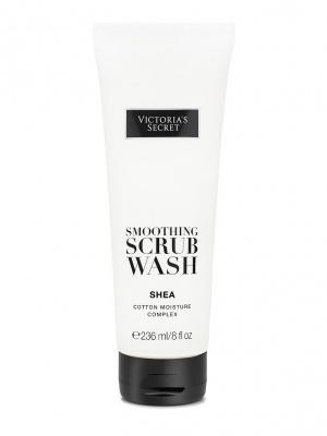 Victoria's Secret Body Care Shea Smoothing Scrub/Wash