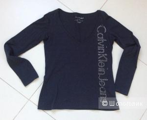 Лонгслив Calvin Klein Jeans р.М