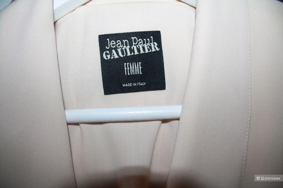 Оригинал. Новый Пиджак Jean Paul Gaultier Италия 46 - 48р.