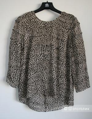 Продам шёлковую блузку Whistles размер  XS