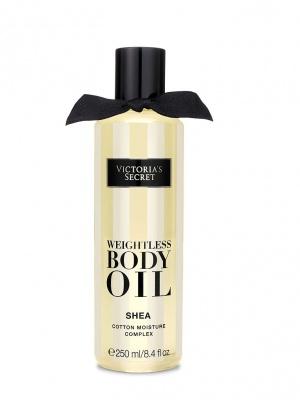 Shea Weightless Body Oil Victoria's Secret Body Care