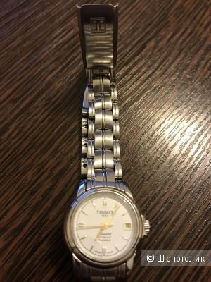 Часы женские Tissot оригинальные б/у