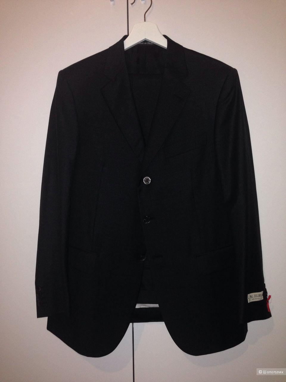 Мужской костюм Pal Zileri,50it, 52 Российский размер