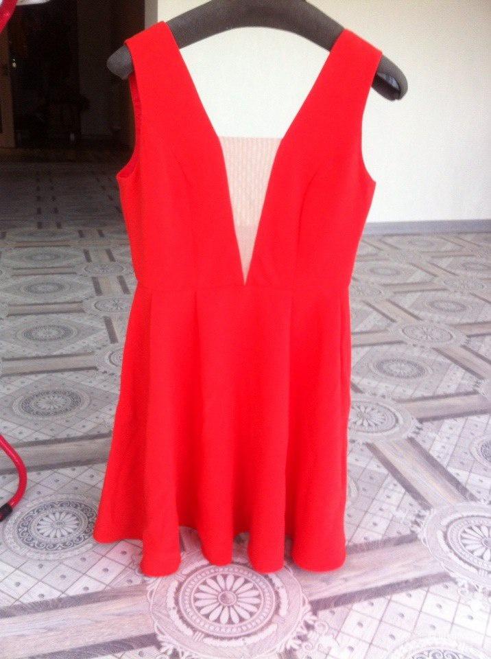 Asos платье 10UK