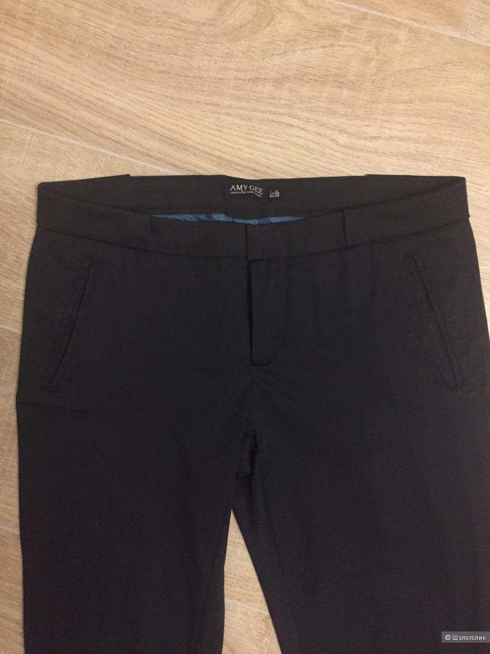 Итальянские брюки Amy gee. Размер М.