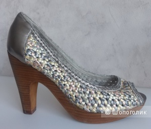 Steve Madden туфли