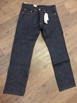 Новые мужские джинсы Levi's 505
