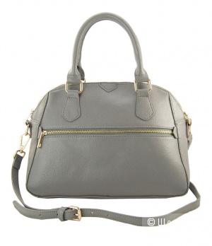 Новая сумка Jane Ellen (США) натуральная кожа
