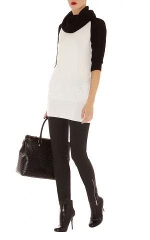 Новый джемпер-платье Karen Millen