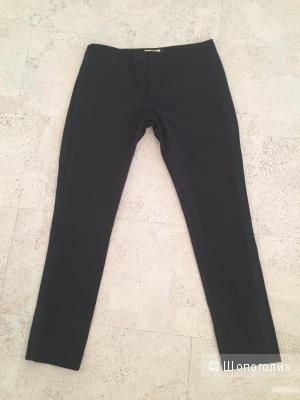 Брюки джинсовые RALF LAUREN 29 размер, цвет чёрный