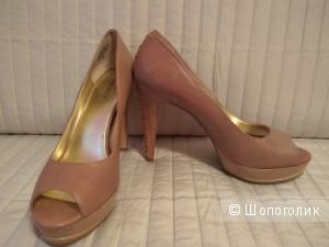 Стильные туфли Nine West, размер 8
