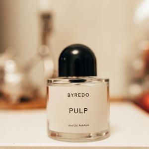 BYREDO Pulp селективный парфюм