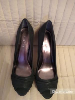 Изящные туфли Nine West, размер 8,5.