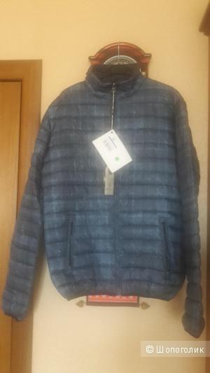 Куртка мужская FRED MELLO