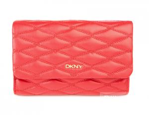 Сумочка-клатч DKNY, оригинал