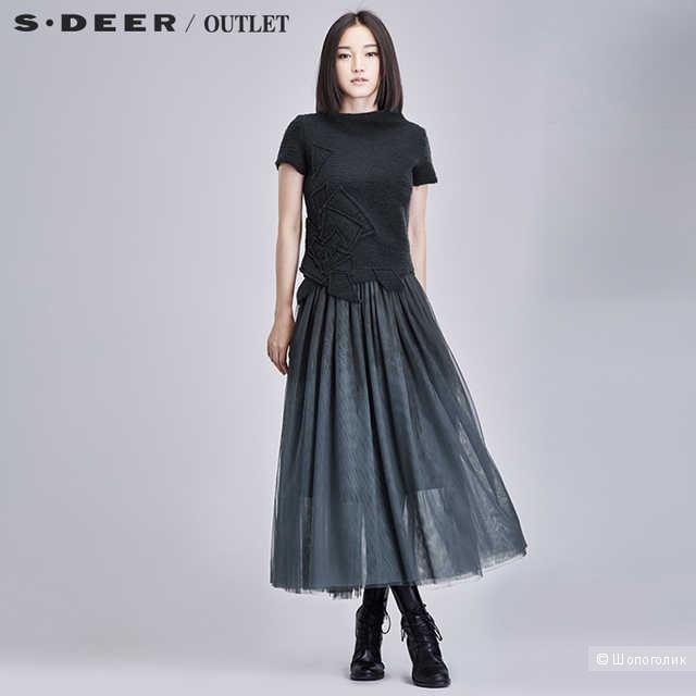 Платье S.Deer