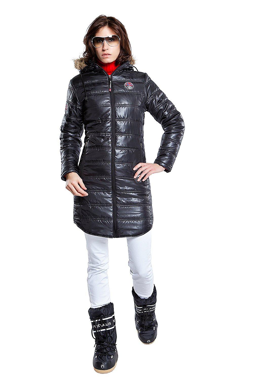 Женская  куртка Nebulus для активного отдыха ,осень-весна, размер L, черная