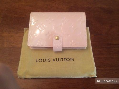 Louis Vuitton Оригинал Ежедневник Обложка Записная Книжка