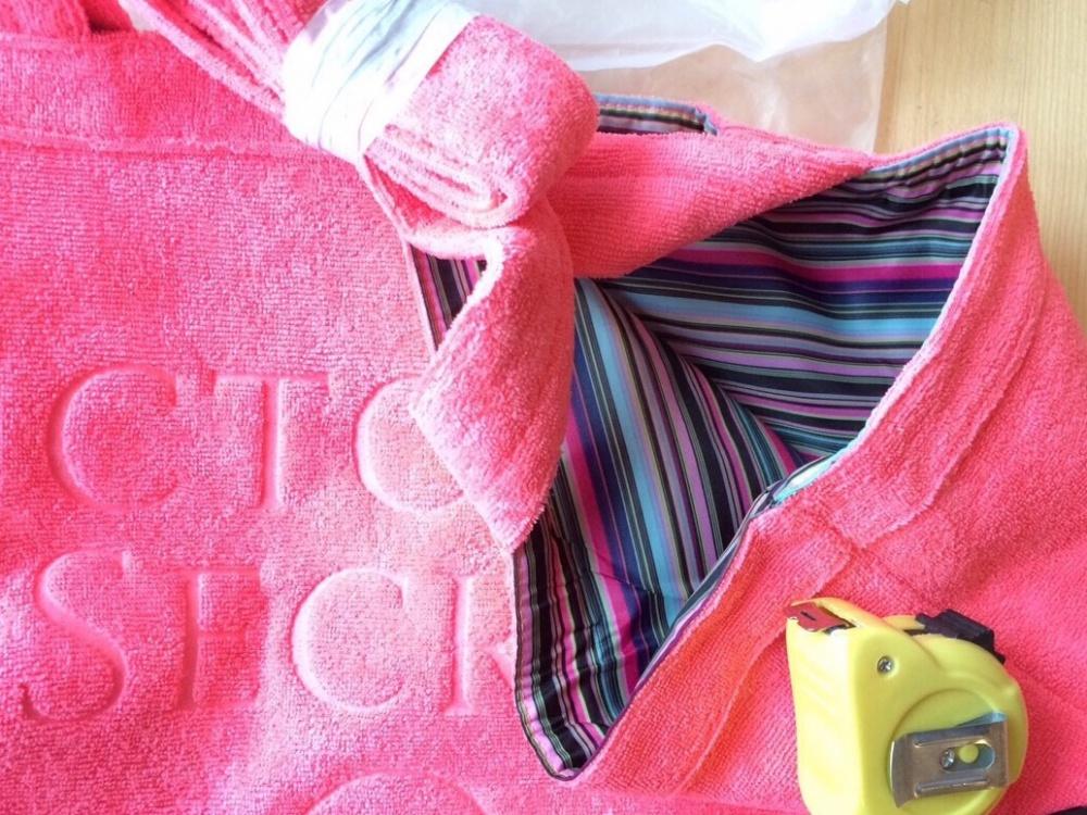 Пляжная сумка Victorias Secret, новая.