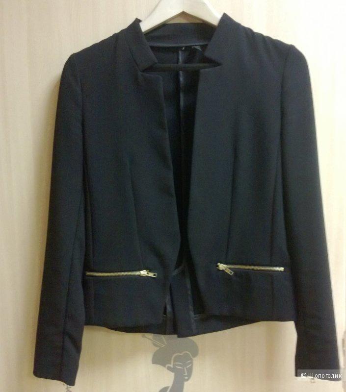 Пиджак MANGO размер XS