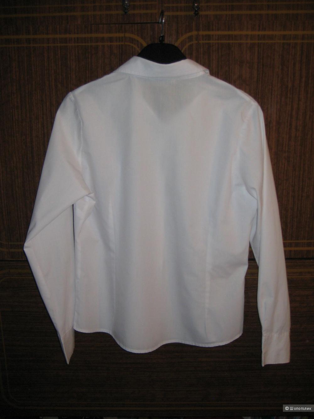 Рубашка белая Atmosphere 14-42