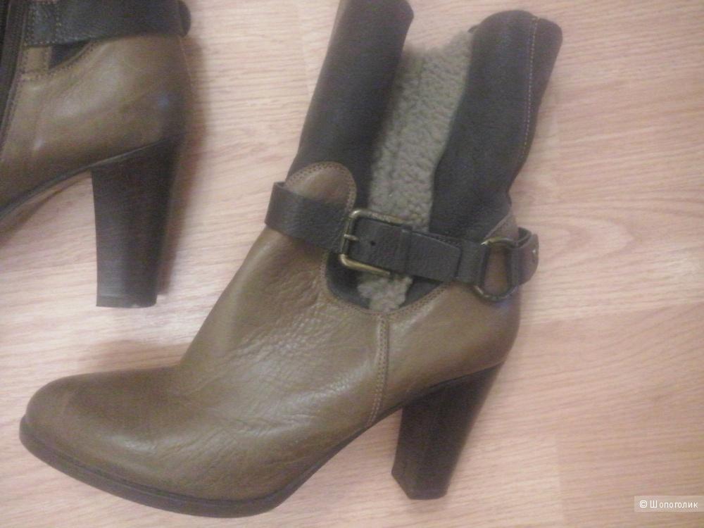 Демисезонные ботиночки SCAPA, Италия р.38