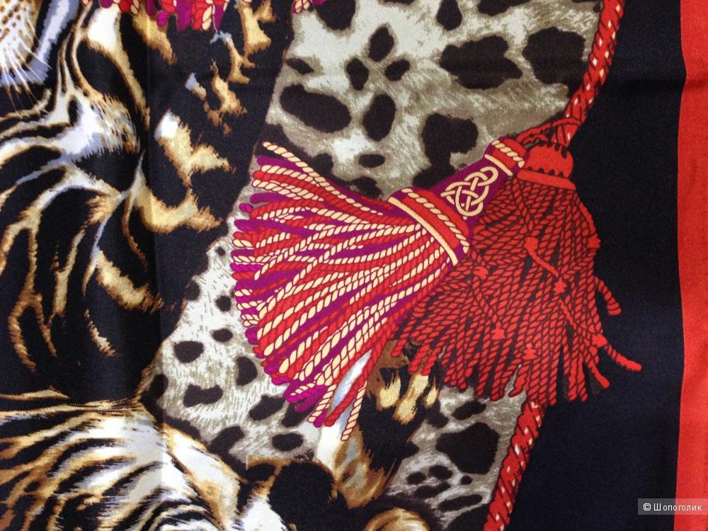 Шикарнейший платок от DOLCE&GABBANA новая коллекция 2016-2017