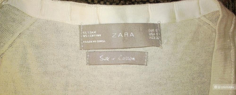 Кардиган ZARA размер S