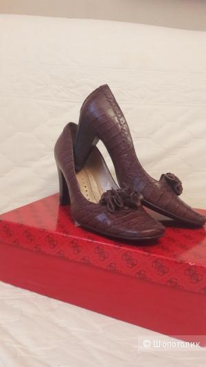 Lekka: классические туфли, 38