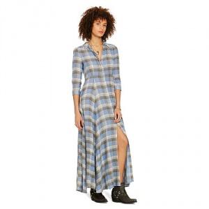 Платье новое в клетку Ralph Lauren, размер S
