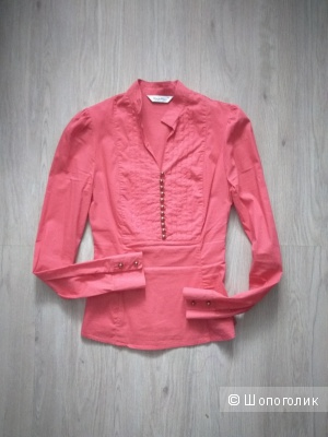 Блузка,размер 38 евро